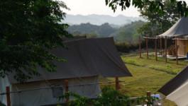 Safari Tents 1