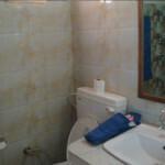 Kinnow Orchard Cottages Bathroom