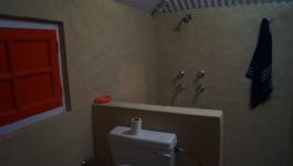 Swiss Cottage Bathroom